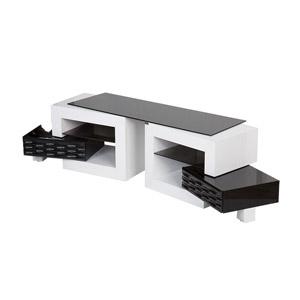 میز تلویزیون درینو مدل TVT-S1