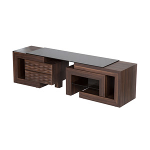 میز تلویزیون درینو مدل TVT-S4