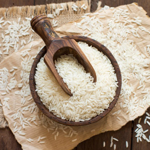 برنج هاشمی 4 الکه درجه یک گیلان 10 کیلوگرمی