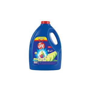 مایع ظرفشویی پریل 3750 گرمی با رایحه لیمو