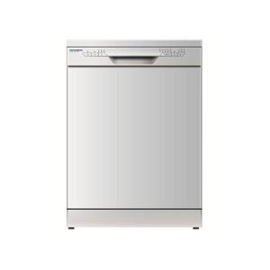 ماشین ظرفشویی 14 نفره پاکشوما مدل MDF-14201 سفید