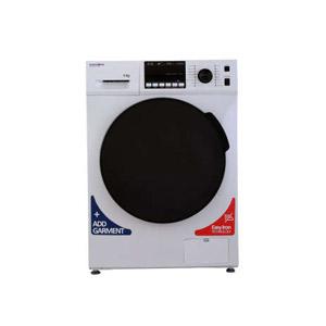 ماشین لباسشویی 8 کیلویی پاکشوما مدل TFU-84401