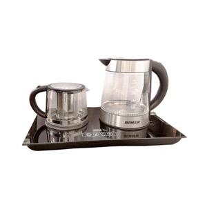چای ساز کنار هم بیمر مدل TM17GM