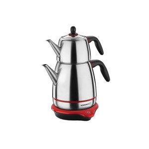 چایی ساز برقی کرکماز مدل گستو کد 1_336