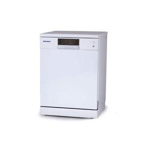 ماشین ظرفشویی زیرووات 14 نفره مدل 3314s